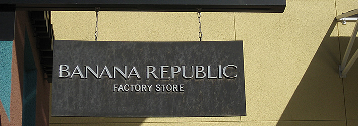 >メンズ>BANANA REPUBLIC