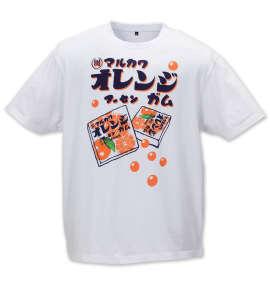 マルカワフーセンガム半袖Tシャツ