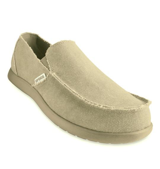 crocs 靴(メンズサンタクルーズ ...